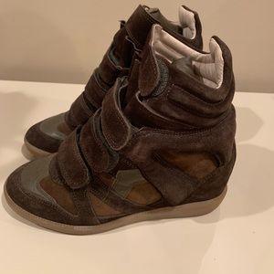 Isabel Marants sneakers, Sz 37